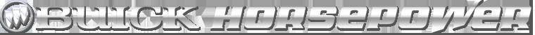 Buick Horsepower logo