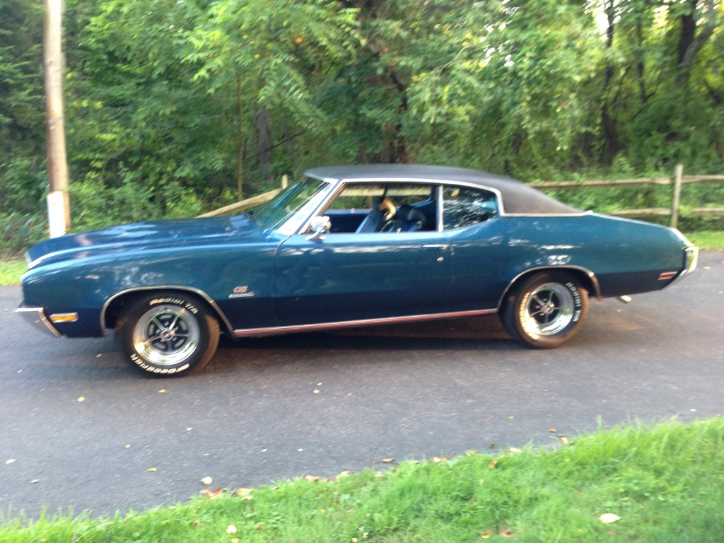 1970 Buick Gs For Sale Craigslist - Best Car Update 2019-2020 by